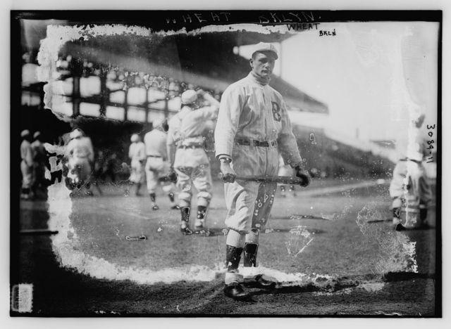[Zack Wheat, Brooklyn NL (baseball)]
