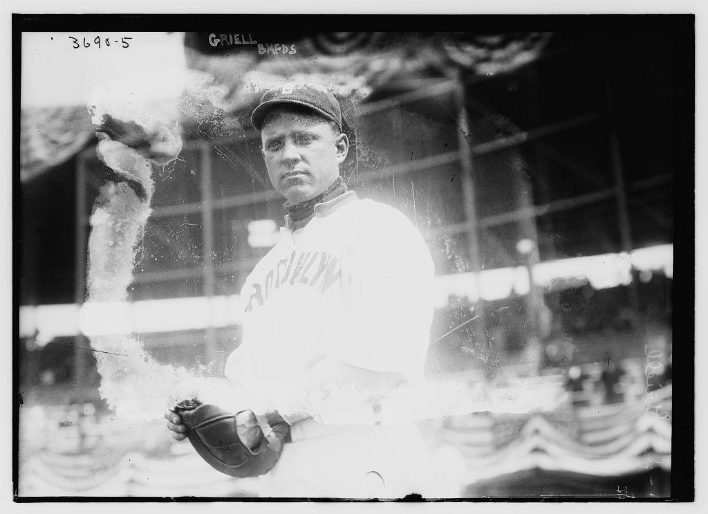 [Art Griggs, Brooklyn Federal League (baseball)]