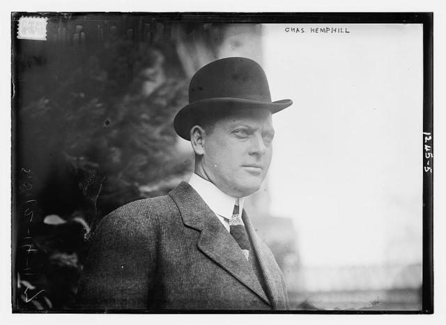 Charles Hemphill