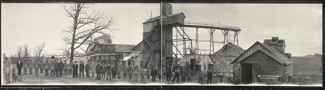 Coker Mine, no. 2, Livingston, Wis.