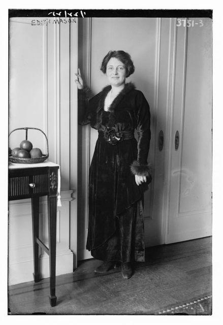 Edith Mason