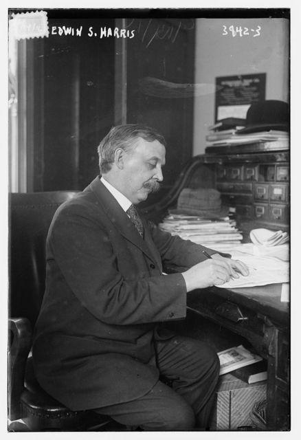Edwin S. Harris