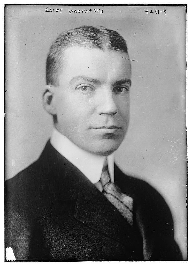 Eliot Wadsworth