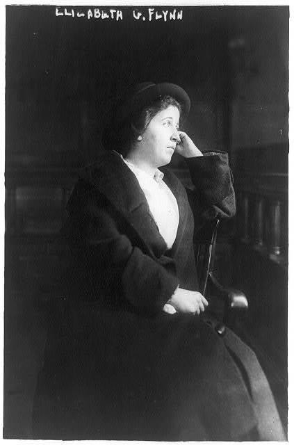 Elizabeth G. Flynn