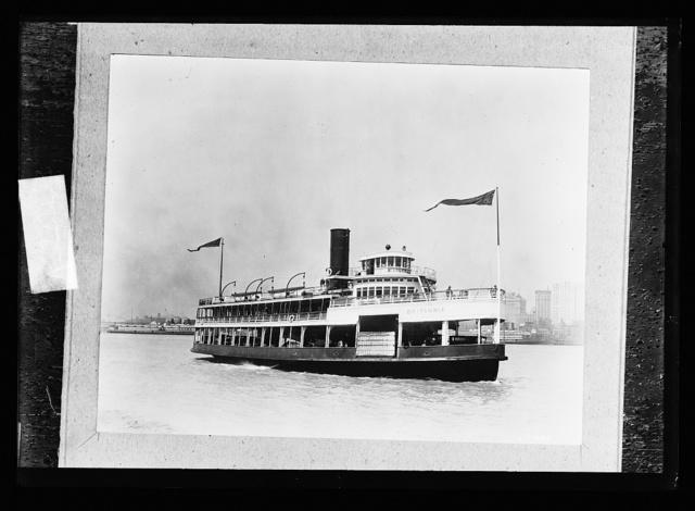 [Ferryboat Britannia]