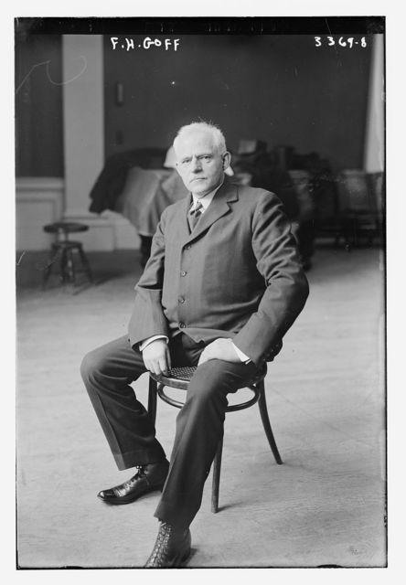 F.H. Goff