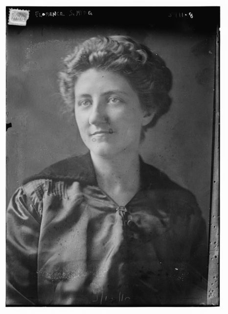 Florence S. Hyde