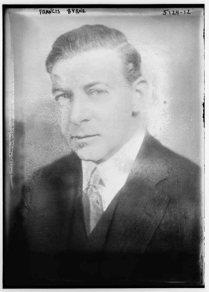 Francis Byrne