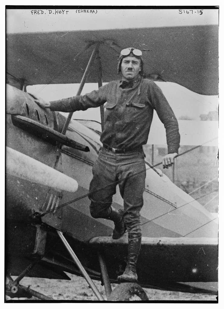 Fred. D. Hoyt (Eureka)