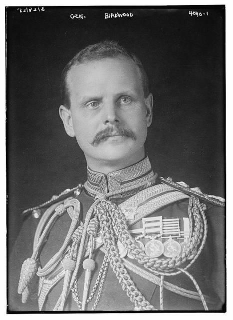 Gen. Birdwood