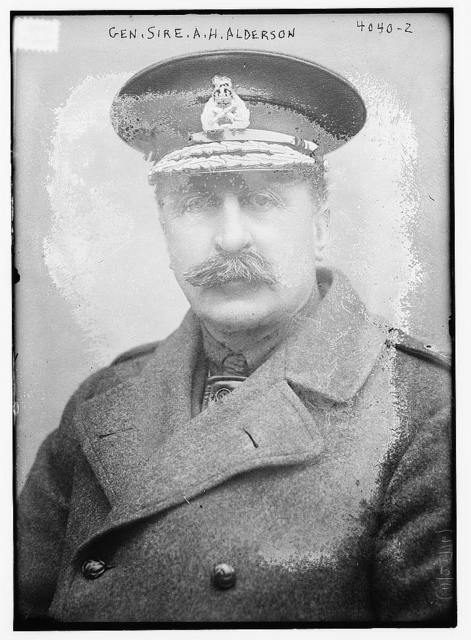 Gen. Sir E.A.H. Alderson