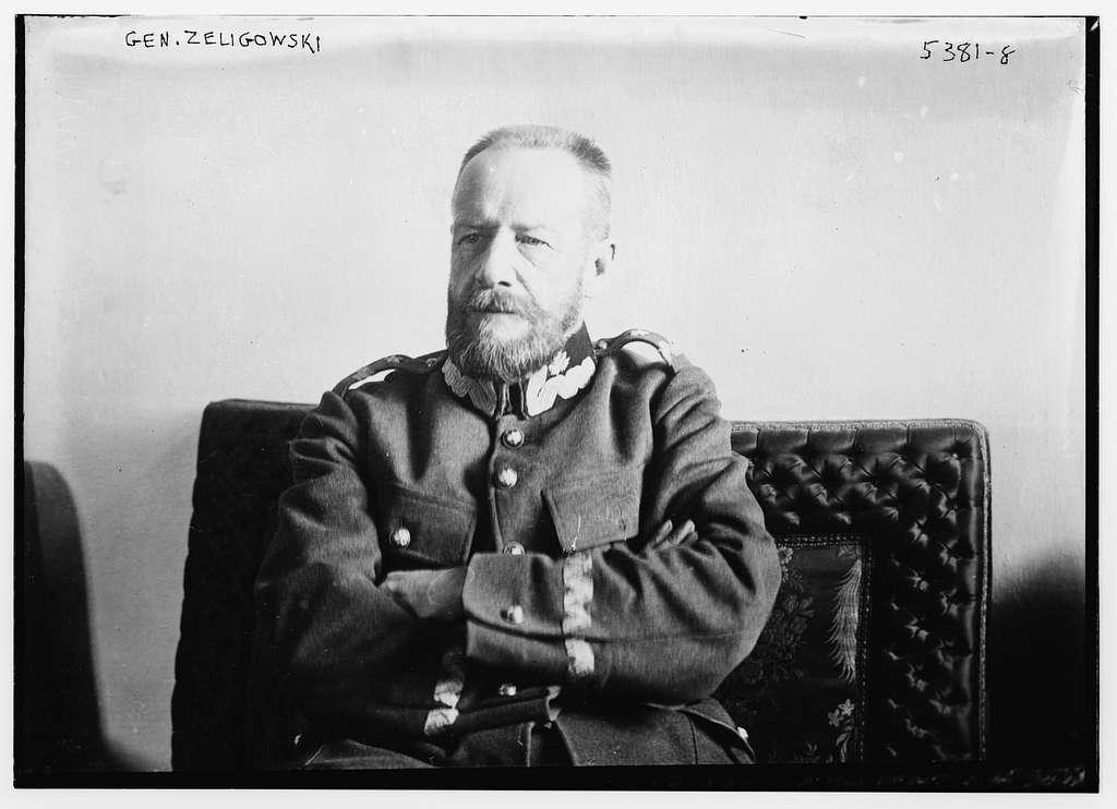 Gen. Zeligowski