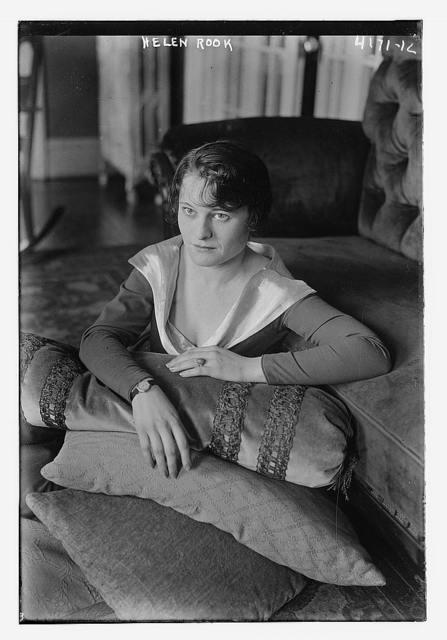 Helen Rook