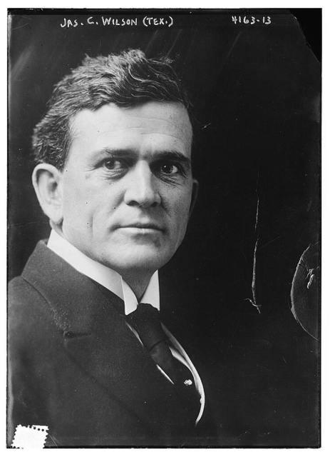 Jas. C. Wilson (Tex.)