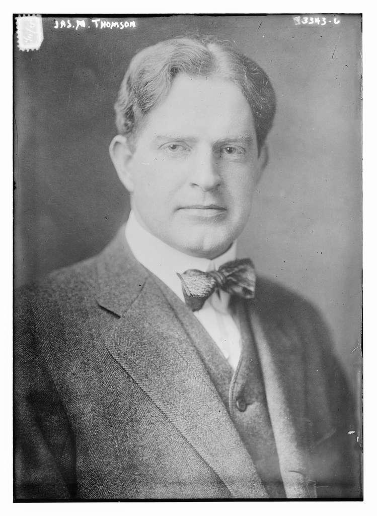 Jas. M. Thomson