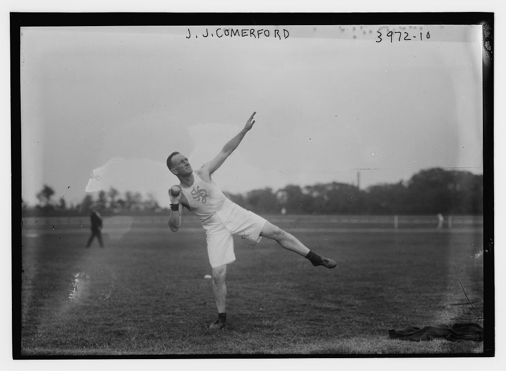 J.J. Comerford