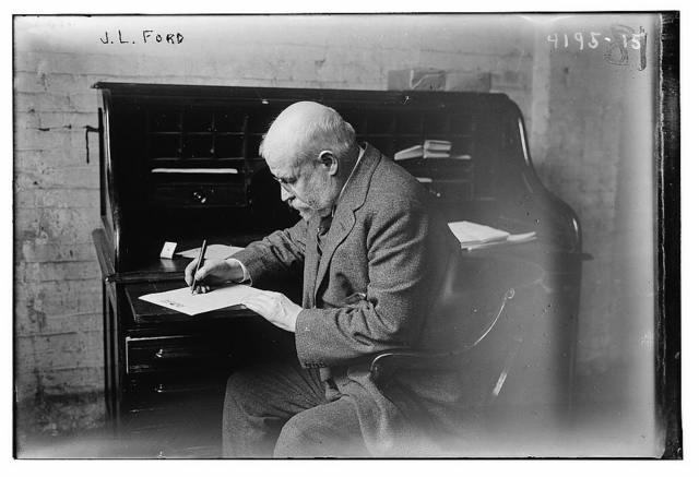 J.L. Ford