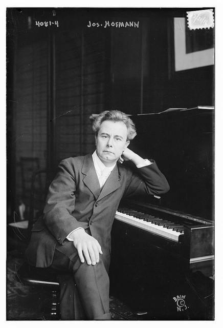 Jos. Hofmann