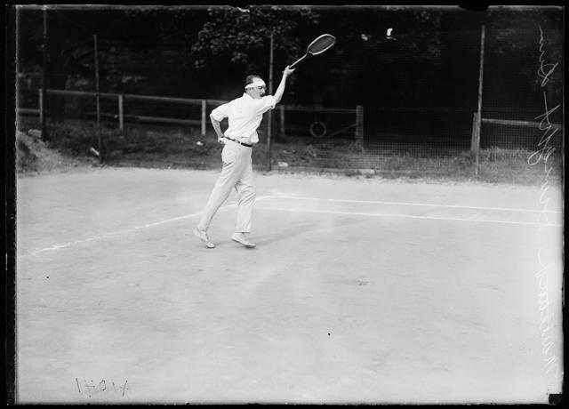 Maitland Dwight [tennis]