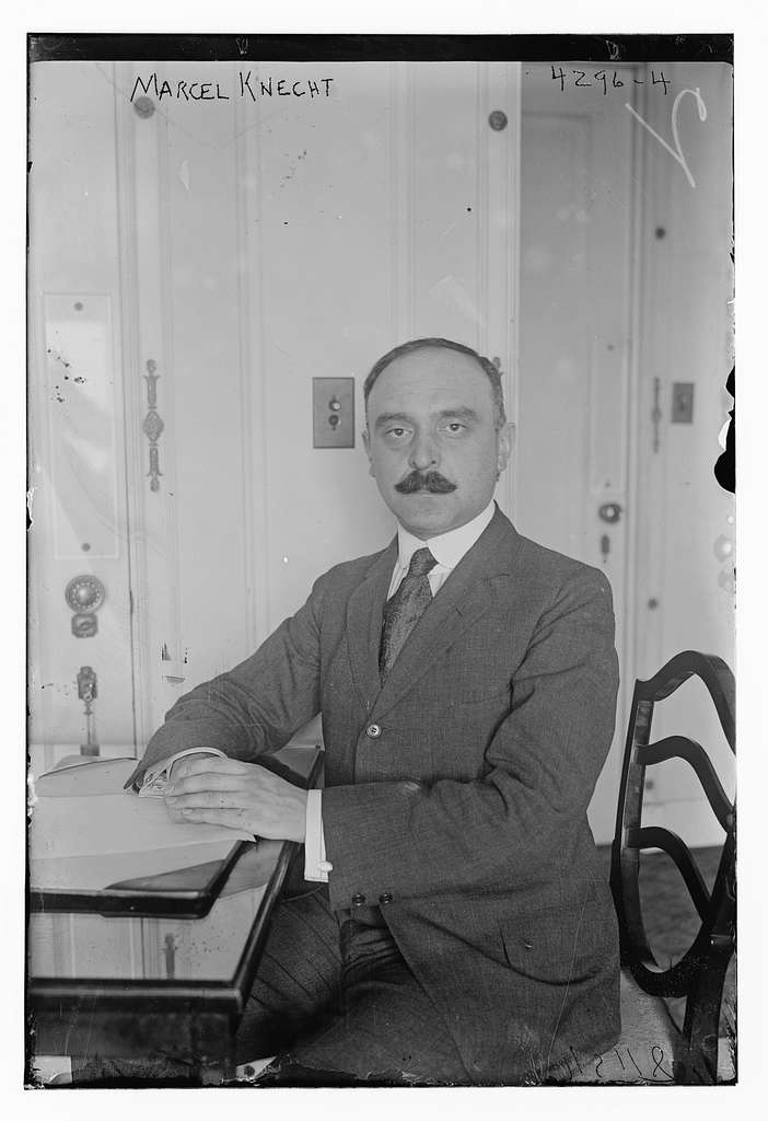 Marcel Knecht