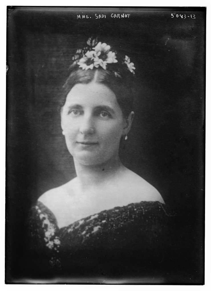 Mme. Sadi Carnot