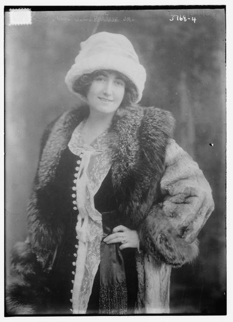 Mrs. J.C. Parrish Jr.