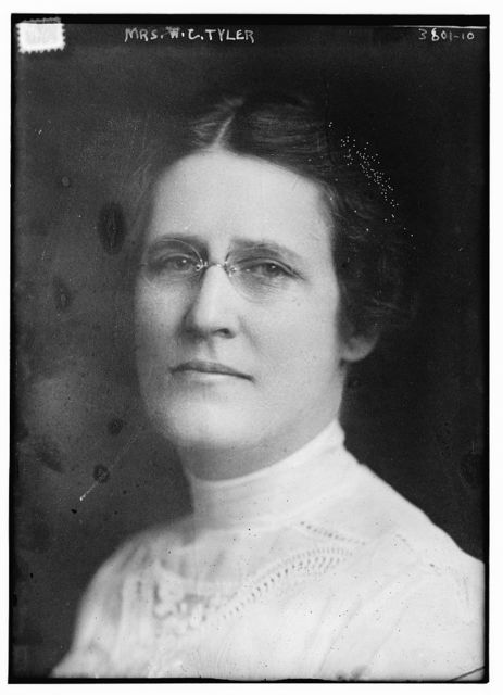 Mrs. W.C. Tyler