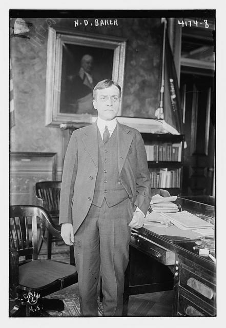 N.D. Baker