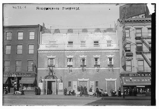 Neighborhood Playhouse