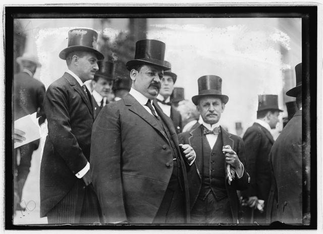 Pan Amer. Financial Conference, May 25, 1915