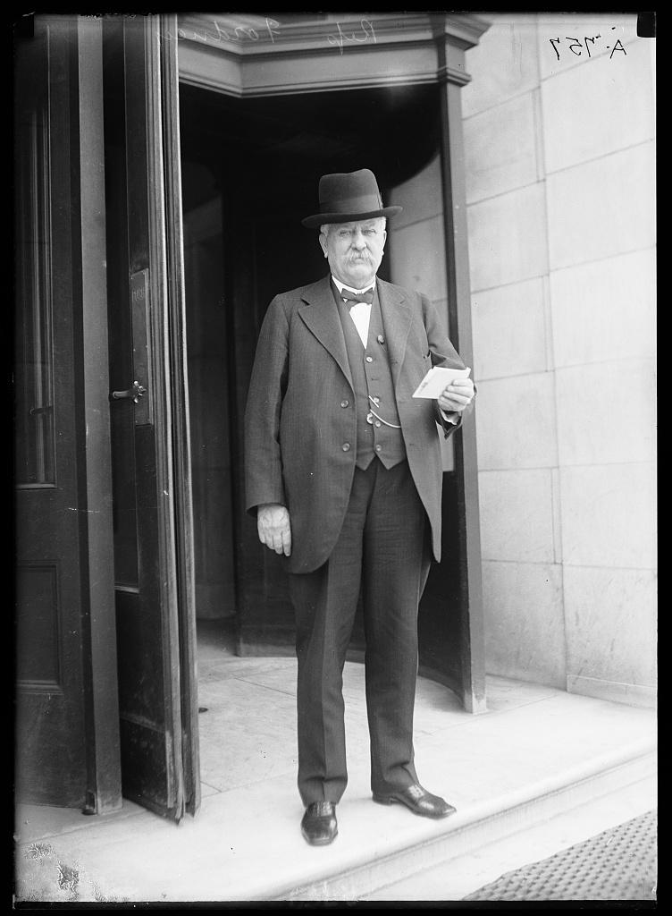 Rep. [Joseph W.] Fordney