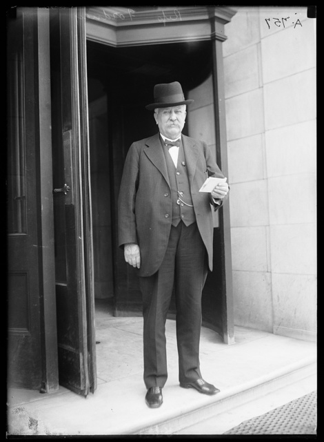 Rep. [Joseph W.] Fordney