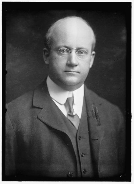 SEAGER, HENRY ROGERS. ECONOMIST