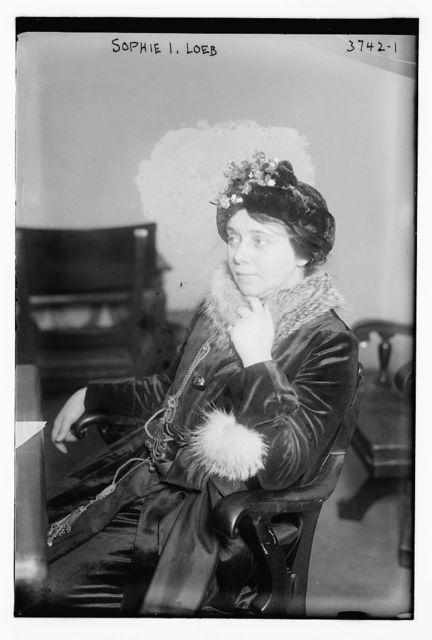 Sophie I. Loeb
