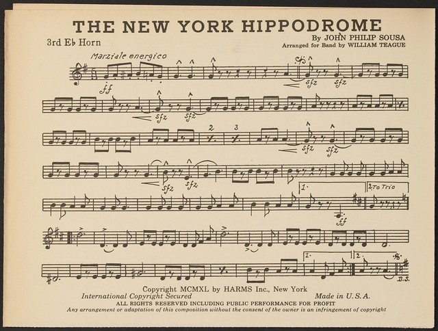 The  New York Hippodrome