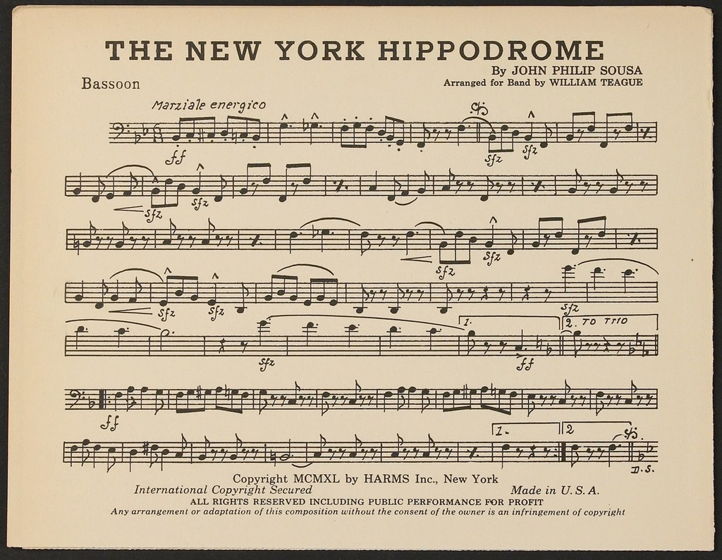 The  New York Hippodrome