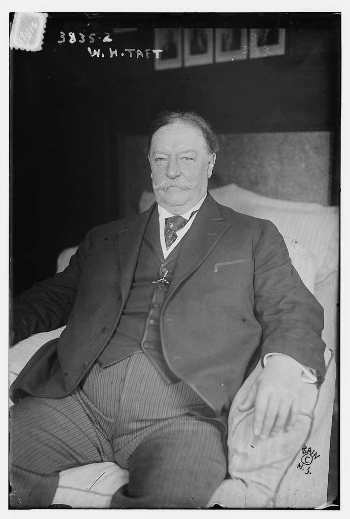 W.H. Taft