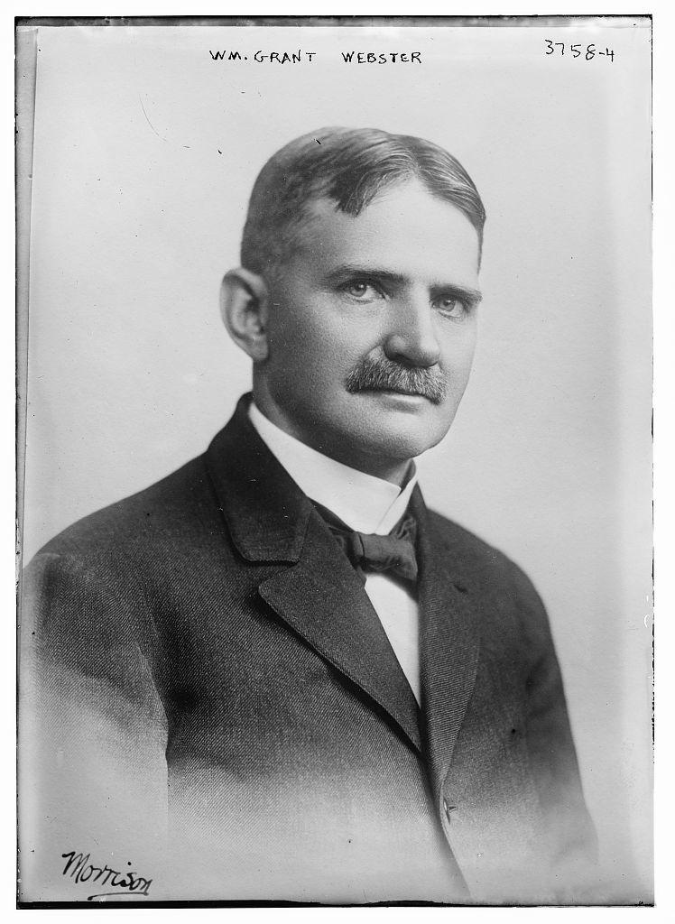 Wm. Grant Webster