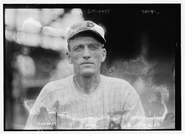 [Jake Daubert, Brooklyn NL (baseball)]