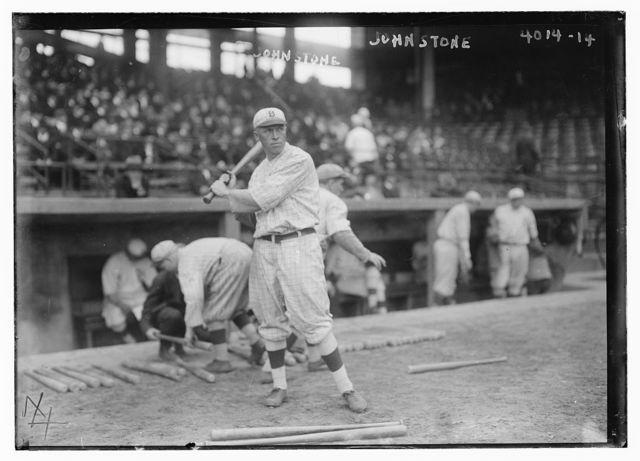 [Jimmy Johnston, Brooklyn NL (baseball)]