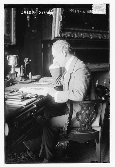 Joseph Stransky