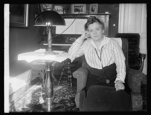 Mrs. J.H. Bogg