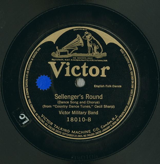 Sellenger' Sellengers round