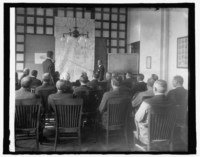 War College, [Washington, D.C.], class