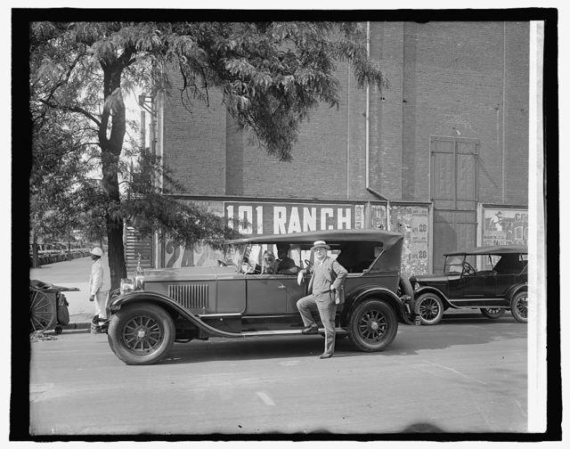 Washington Cadillac Co.