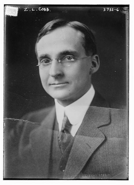 Z.L. Cobb
