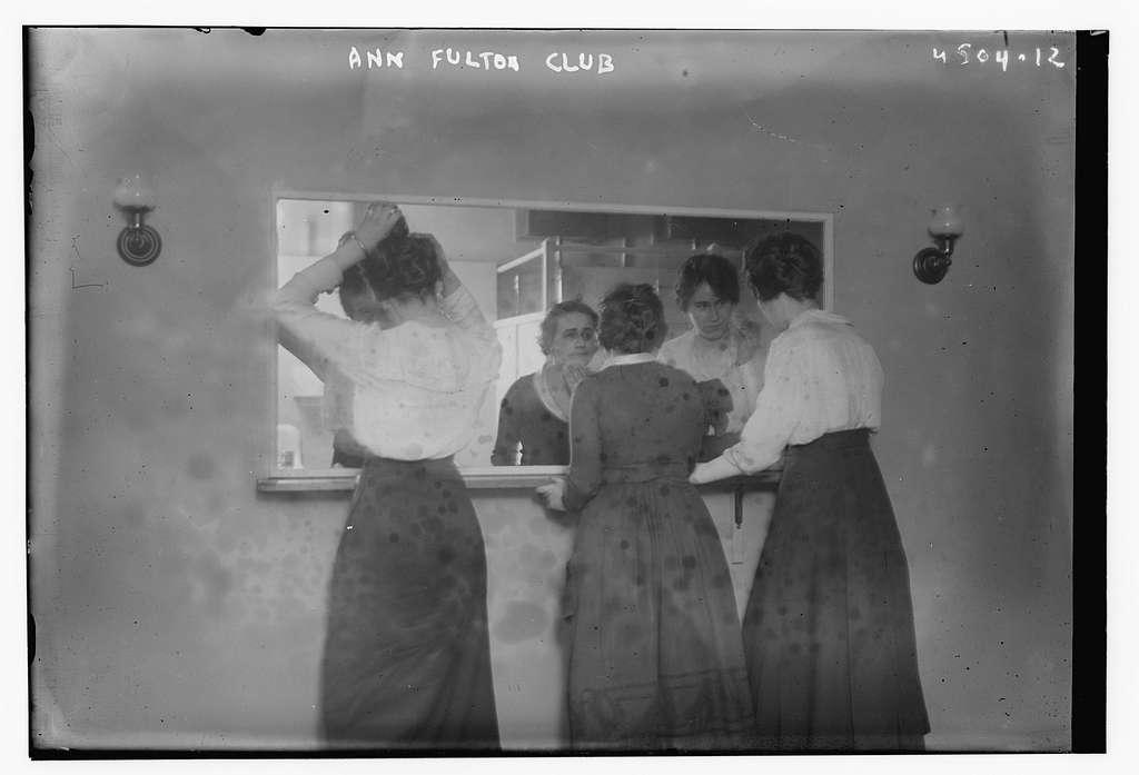 Ann Fulton Club