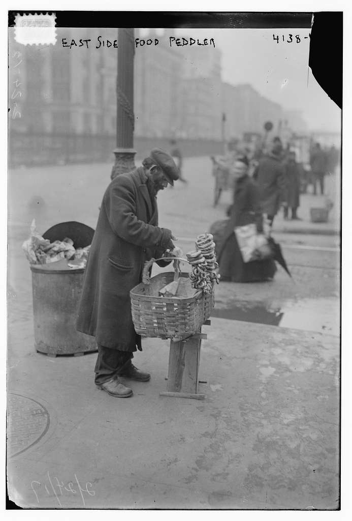 East Side Food Peddler