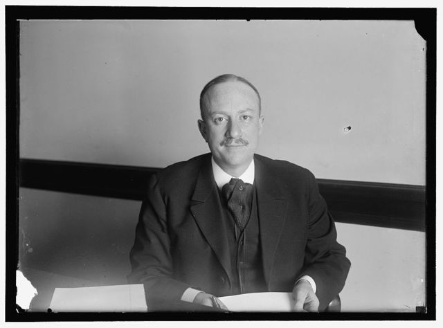 GODFREY, DR. HOLLIS. CHAIRMAN, COM. ON ENG. & ED., C.N.D.
