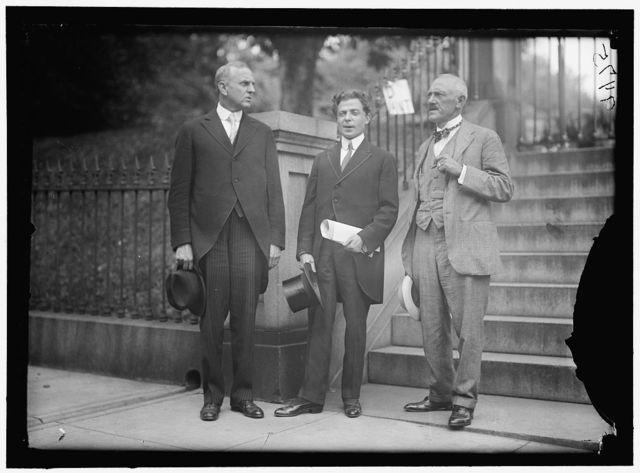 HUMANITARIAN CULT. C.F. REISNER; MASHA APPLEBAUM; CHARLES H. INGERSOLL